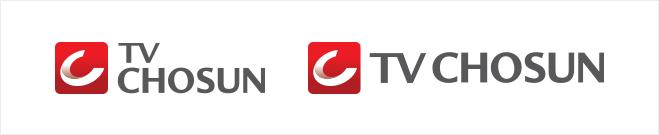 BI 소개 - 가장 합리적이고 조직적으로 조합한 것으로 TV CHOSUN의 BI